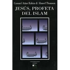 Jesús profeta del islam