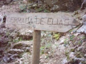 Cazorla Jaén