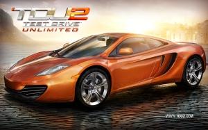 coche tdu2