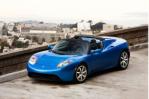 Tesla coche