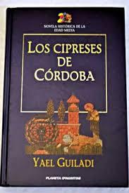 foto Los cipreses de Córdoba